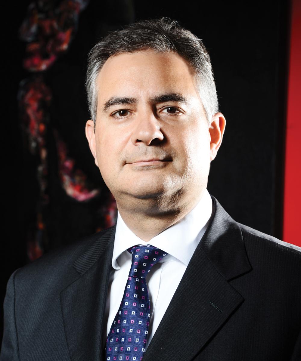 Karim Salameh